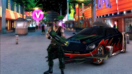 Gangstar Vegas | Android