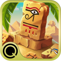 «Mahjong Cleopatra — Двусторонний Маджонг Клеопатра» на Андроид