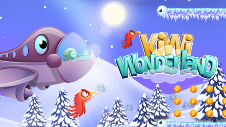 Kiwi Wonderland - thumbnail