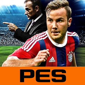 Cover art of «PES CLUB MANAGER» - icon