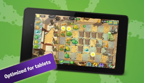 Plants vs. Zombies™ 2 | Android