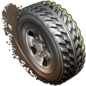 Reckless Racing 3 - icon