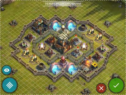 Скриншот Противостояние Миров: Затерянный Город