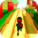 «Subway ninja run» на Андроид
