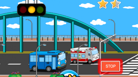 Tayo's Driving Game | Android