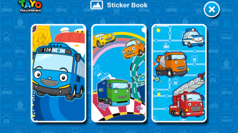 Tayo S Driving Game 1 1 Download On Android Free Captain Droid