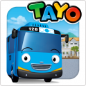 Tayo's Driving Game - icon