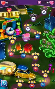 Скриншот Головоломка: Шарики за ролики