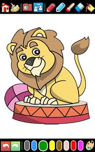 Живописи и графики для детей | Android