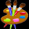 «Живописи и графики для детей» на Андроид