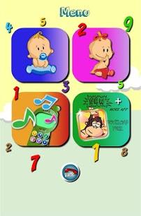 Детские игры! | Android