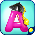 Азбука для малышей: учим буквы и алфавит для детей