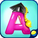 «Азбука – алфавит для детей» на Андроид