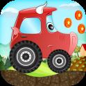 «Beepzz — Детская гоночная игра» на Андроид