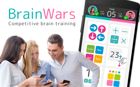 Brain Wars | Android