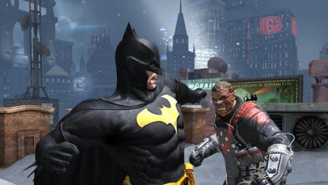 Batman Arkham Origins | Android