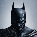 Batman Arkham Origins - icon