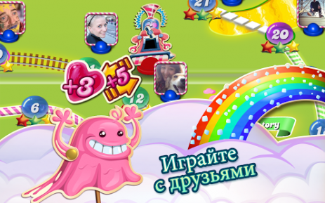 Candy Crush Saga | Android