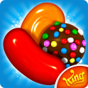 Candy Crush Saga - icon