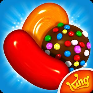 Cover art of «Candy Crush Saga» - icon
