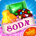 «Candy Crush Soda Saga» на Андроид