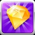 Алмазный водопад Diamond Blast