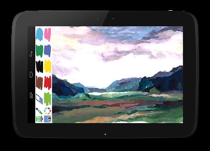Рисовалка для детей | Android