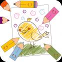 «Рисовалка для детей» на Андроид