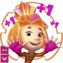 «Игра Фикси-Клик — » на Андроид