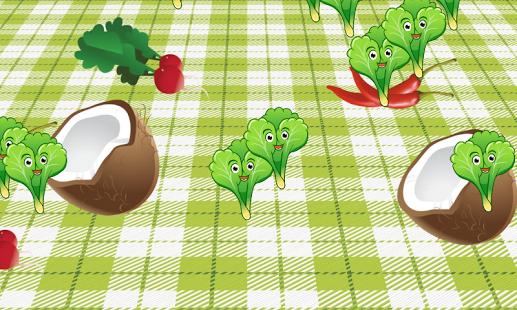 Игра резать фрукты APK 1.5 для Android - Скачать
