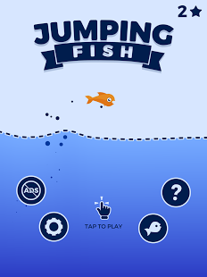 Jumping Fish | Android