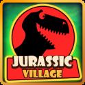 Jurassic Village - icon