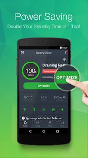 Battery Doctor (Battery Saver) | Android