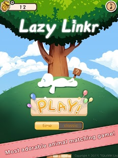 LazyLinkr | Android