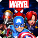 «Marvel Mighty Heroes» на Андроид