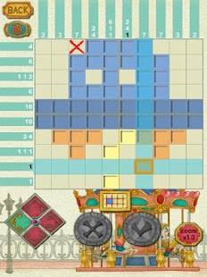 Nonogram Carnival ( Picross ) | Android