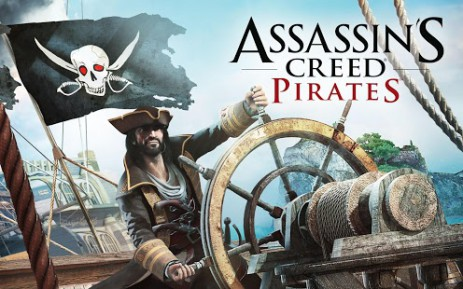 Assassin's Creed Pirates | Android