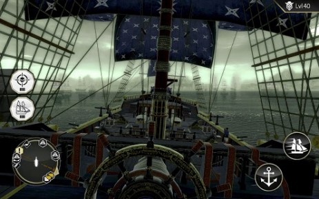Скриншот Assassin's Creed Pirates