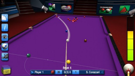 Pro Snooker 2015 | Android