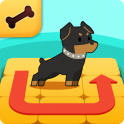 Puppy Flow Mania - icon