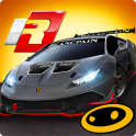 «Racing Rivals» на Андроид