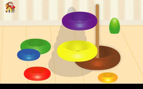 Развивашка для детей | Android