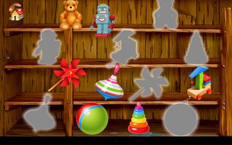 Скриншот Развивашка