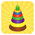 «Развивашка для детей» на Андроид