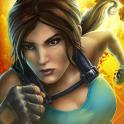 «Lara Croft: Relic Run» на Андроид