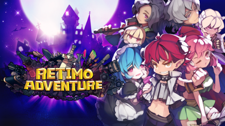 Retimo Adventure | Android