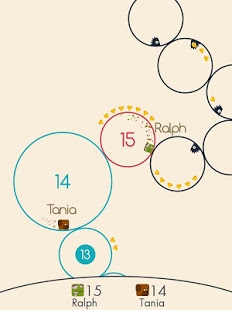 Running Circles | Android