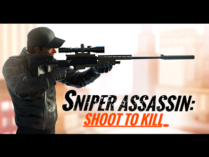 Sniper 3D Assassin: Free Games | Android
