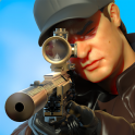 Sniper 3D Assassin: Free Games - icon