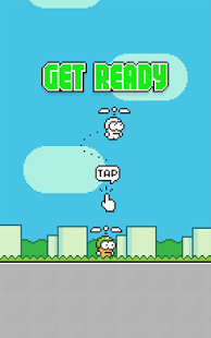 Swing Copters | Android